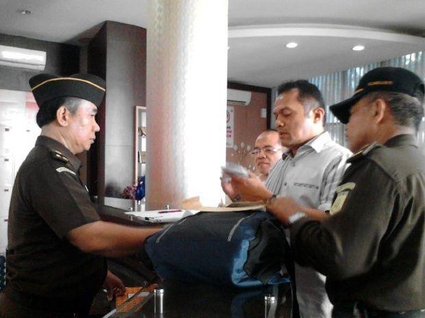 Kasus Bansos Gatot Pujo, Eddy Sofyan Diberhentikan sebagai Pj Wali Kota Siantar