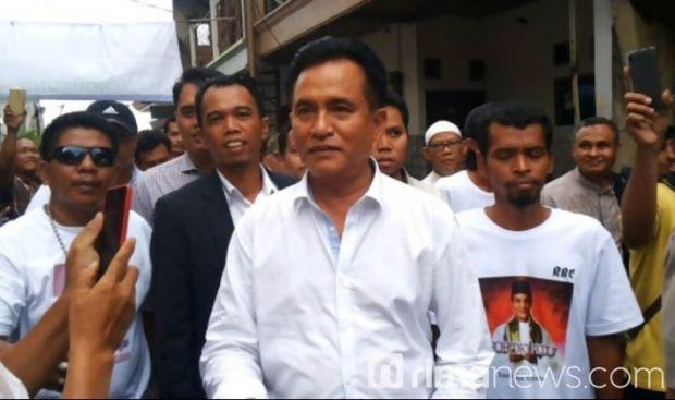 Pemerintah Izinkan 10 Juta Pekerja China Masuk Indonesia, Yusril Ihza: Ini Kesalahan Besar!