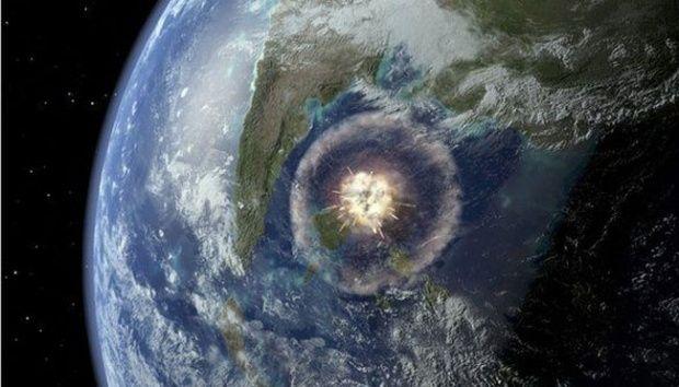 Ajaib, Bumi Bernapas, Tanah Naik-Turun, Pertanda Apa?