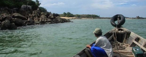 Bagansiapiapi, Kota Ikan Nomor 2 Dunia yang Kini Tinggal Sejarah