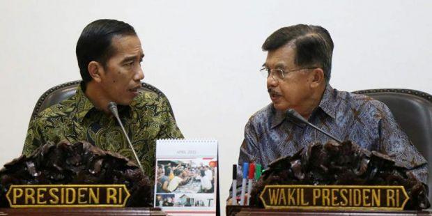 Jokowi: Bagi yang Simpanan Uangnya Banyak di Luar Negeri, Hati-hati…