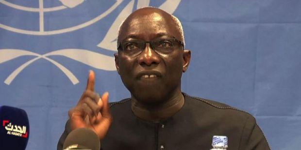 Pejabat Senior PBB Muak dengan Ungkapan Kebencian terhadap Muslim