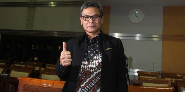 Uniknya Rekam Jejak Johan Budi… Mantan Wartawan, Jubir KPK hingga ke Istana