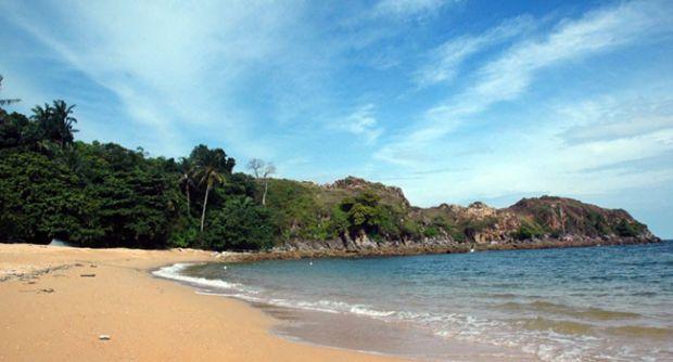 Memotret Kepulauan Arwah di Rohil; Indah, Tidak Seram dan Jauh dari Gaib…