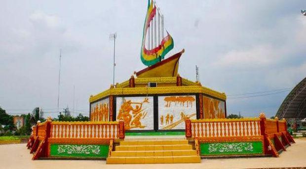 Ini Asal Mula Sebutan Bumi Lancang Kuning, Nama Lain dari Provinsi Riau