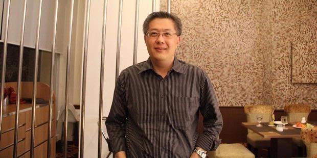 Dari Pelosok Bengkalis, Pria Inilah Pemilik Hotel Bintang Grand Zuri Group
