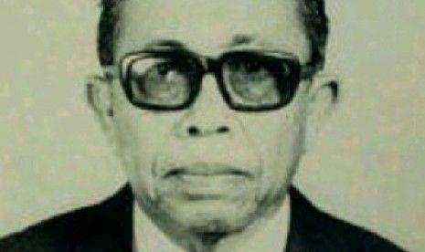 Gubernur Bengkulu Usulkan Prof Lafran Pane sebagai Pahlawan Nasional