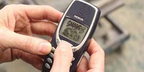 Ponsel Jadul Nokia 3310 Segera Diproduksi Lagi