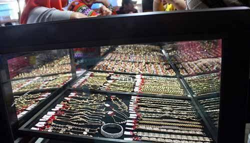 Begini Cara Sederhana Merawat Perhiasan agar Terus Berkilau
