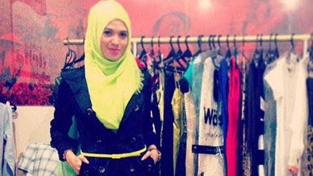 Dituduh Menipu... Mantan Artis Cilik Cantik dan Suaminya Dilaporkan ke Polisi