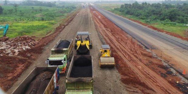 Per 31 Agustus, Anggaran Infrastruktur Baru Terserap 27 Persen dari Pagu Rp 290 Triliun