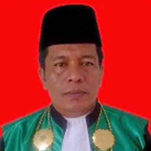 Terungkap! Ketua Pengadilan Agama di Jambi Suka Intip Celana Dalam Pegawainya