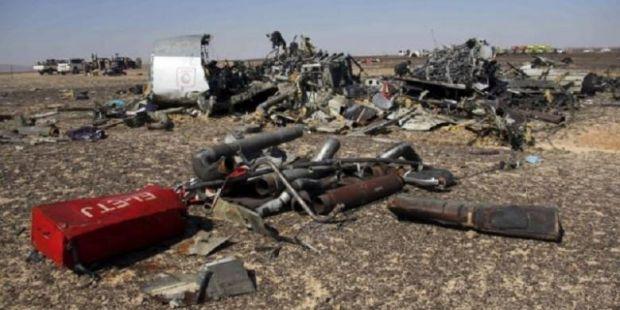 Wow! Hadiah Rp 687 Miliar bagi Pemberi Informasi Pelaku Peledakan Pesawat Rusia