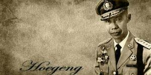 Tersinggung Disuap, Jenderal Polisi Ini Bentak dan Nyaris Tendang Pengusaha Anak Emas Presiden, Begini Kejadiannya