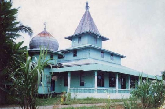 Bagaimana Masuknya Islam ke Tanah Indragiri? Begini Awalnya...