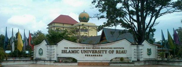 Ternyata... di Riau Ada 60 Perguruan Tinggi Swasta, Ini Dia Daftarnya