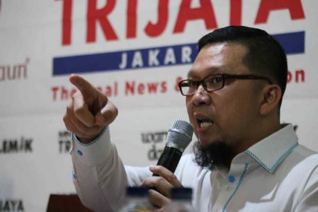 Ahmad Doli Kurnia Kandidat Terkuat Jadi Sekjen Golkar karena Dinilai Sosok Pembawa Perubahan