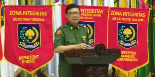 Mendagri Minta Kepala Daerah Tidak Keluar Negeri saat Wilayahnya Terkena Bencana