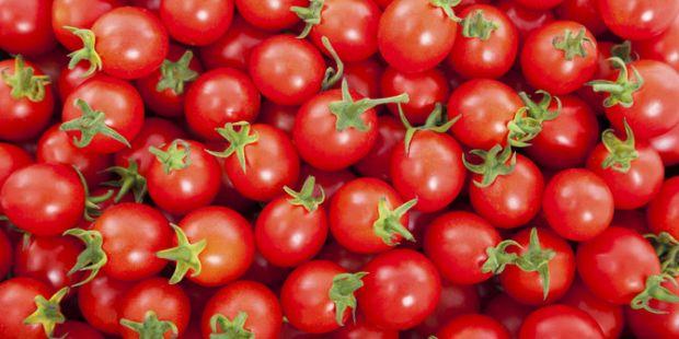 Jangan Anggap Sepele, Tomat Ternyata Bisa Tingkatkan Jumlah Sperma