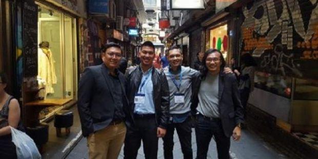 Malapraktik Perbesar Alat Kelamin Pria di Indonesia Curi Perhatian Dunia