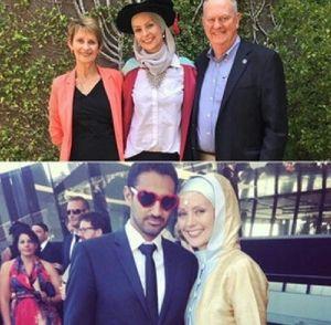 Susan Carland, Doktor Ilmu Politik di Monash University Ini Membalas Kebencian terhadap Islam dengan Sedekah