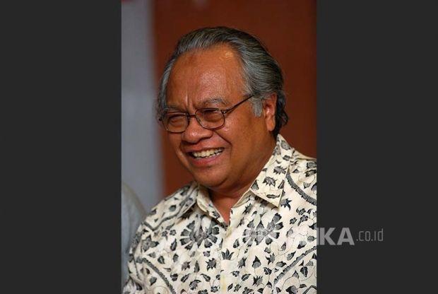Innalillahi, Pendiri ICMI dan Orang Kepercayaan BJ Habibie, Ahmad Watik Pratiknya Tutup Usia