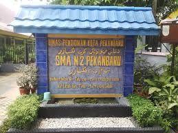 Ini Alamat SMP dan SMA Negeri di Pekanbaru