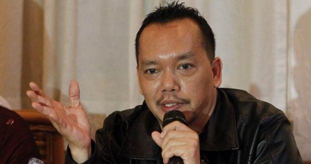 STOP PRES... Wakil Sekjen Demokrat Ramadhan Pohan Ditangkap Polisi