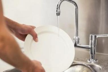 Sabun Cuci Piring Organik yang Aman untuk Kulit