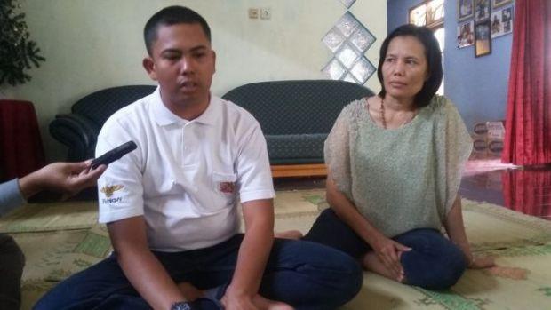 Cerita Korban Heli Jatuh Terombang-ambing 3 Hari di Danau Toba