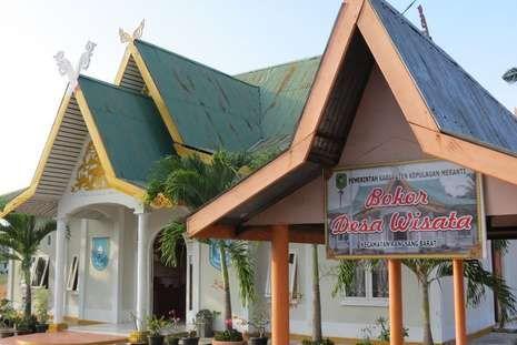 Desa Wisata di Kepulauan Meranti, Punya Pohon Durian 100 Tahun