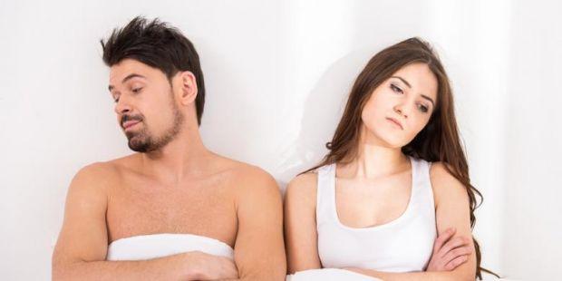 5 Hal yang Bisa Menurunkan Libidomu…