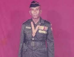 Letkol Hasan Basri, Pahlawan Nasional dari Kepulauan Meranti