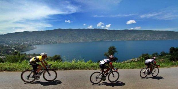 Sijunjung hingga Solok Selatan, Destinasi Baru Tour de Singkarak 2015