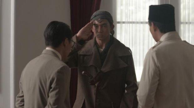 Terungkap! 3 Jimat Jenderal Sudirman saat Perang Gerilya