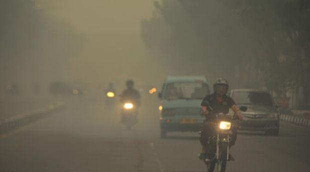 Yusril Ihza Mahendra: Di Tengah Bencana Asap, Jokowi Harusnya Malu Berkunjung ke AS