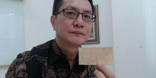 Wah, Ternyata Indonesia Pernah Edarkan Mata Uang dengan Nominal Rp25 Juta, Dicetak di Sumut