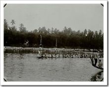 sejarah-pacu-jalur-kuansing-dan-kisah-perayaan-wajib-di-hari-kelahiran-ratu-belanda-wihelmina