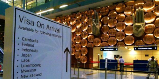 Indonesia Bebaskan Visa 84 Negara, Israel Dicoret