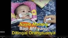 bayi-malang-sejak-umur-sebulan-sudah-ditinggal-ayah-dan-ibunya-afif-kini-butuh-biaya-perawatan