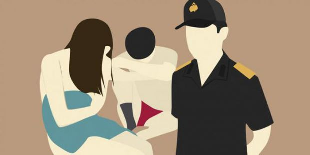 Pasangan Kekasih Kepergok Mesum di Toilet Mesjid Kompleks Kodim, yang Cowok Masih Pelajar, Ceweknya Buruh