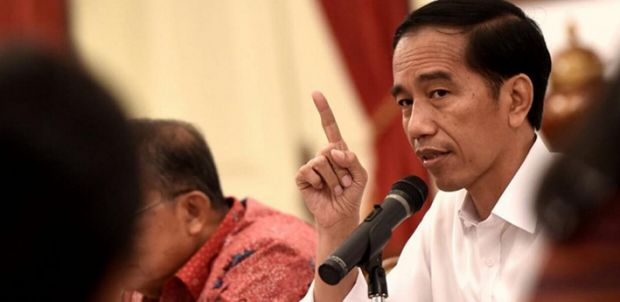 Jokowi Larang Para Menteri Tinggalkan Jakarta Sepekan Ini, Ada Apa Gerangan?