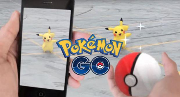 MUI Kabupaten Ini Sebut Game Pokemon Go Haram karena Bisa Bikin Lupa Salat