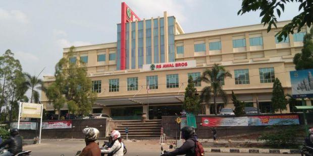Penyidik Polda Metro Jaya Geledah RS Awal Bros