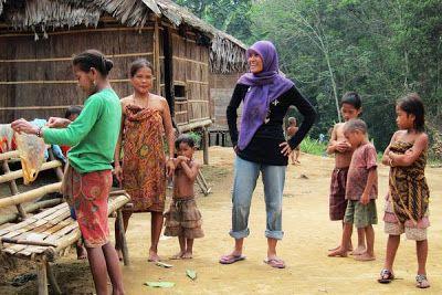 Menyibak Sejarah dan Keunikan Suku Asli di Riau