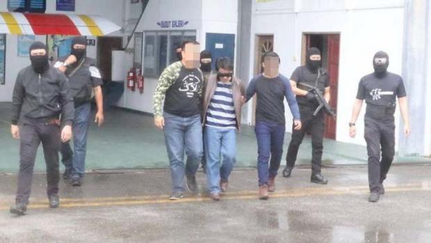 Lima WNI Terduga Teroris Diamankan Kepolisian Malaysia, Salah Satunya Diklaim Pemimpin Jamaah Ansharut Daulah