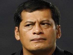 Mayoritas Pengurus Harian Golkar Tolak Nurdin Halid sebagai Ketua SC Munaslub