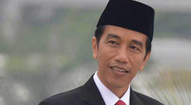 IAIN Imam Bonjol Padang Berencana Beri Gelar Doktor pada Jokowi, Jusuf Kalla, Chairul Tanjung dan Karni Ilyas