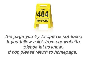 """Setelah """"Error 404"""" Bakal Ada Kode """"451"""", Apa Artinya?"""