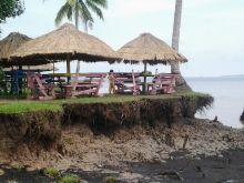 dulu-hanyalah-kebun-kelapa-pantai-purnama-kini-jadi-wisata-keluarga-di-kota-dumai